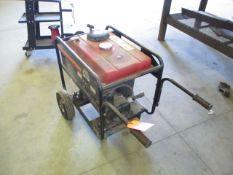 Mi-T-M 5000 Watt Generator (needs repair)