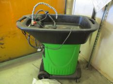 Chemtree Smart Washer 23 Parts Washer