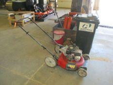"""Yard Machine 21"""" Push Mower"""