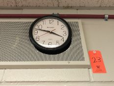 Wall Clock (Room 310)