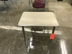 Lot - (16) 18 in. x 24 in. Student Desks (Room 305)
