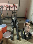 Horizon Series E70 Elliptical Trainer (Gym)