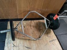 25 lb. Hex Bar (Weight Room 105)