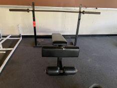 ProStar Decline Bench (Weight Room 104)