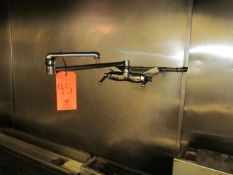 Swinging Water Pot Fill Station (Kitchen)