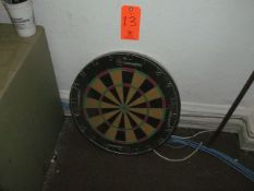 Dart Board (No Darts Included) (Upstairs Office)