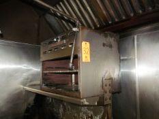 Montague Salamander and Broil Unit (Kitchen)