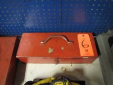 GB Electrical 1/2 in. to 2 in. Self Contained Hydraulic Knockout Jet (Plant #1)