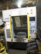 Brother Model TC-R2A CNC Tapping Center, S/N: 111537; with CNC Control, 14-Station ATC, BT-30