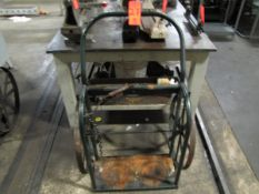 2-Wheel Torch Cart (Plant #1)