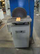 "Wilton Model 4401 12"" Disc Sander, 1PH (S/N: 04030028) (Plant #1)"