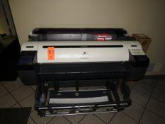 Canon Model IPF780 Printer (Plant #1)