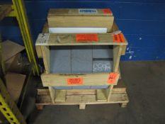 Tyrolit Large Diameter Grinding Wheels (Plant #1)