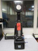 Rockwell Model 5JR Hardness Tester (Plant #1)