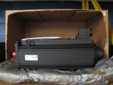Rexroth Model MDD112D-N-030-N2L-130PB1 3-Phase Synchronous Servo Motor (Plant #1)