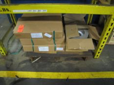 Tyrolit Pallet of Grinding Wheels, 609.60 X 63 X 304.80mm (Plant #1)