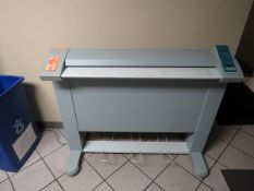 Oce Model TDS400 Printer (Plant #1)