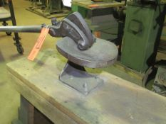 Ward Model 2B1A Bench Top Circle Shear