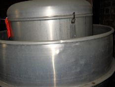 Large Venilation Cap