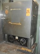 Blue-M Stabil-Therm OV-490A-1 Electric Constant Temperature Cabinet, S/N: 6779; with Power-O-Matic