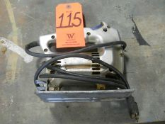Wen Model 521 Variable Speed Electric Jigsaw
