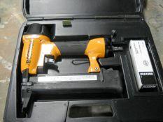Bostitch Model SX150K-1 Industrial Stapler, Appears New in Box