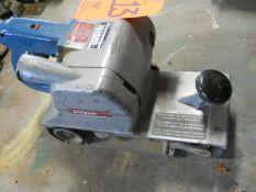 Bosch Model 60 Electric Belt Sander, S/N: 270039