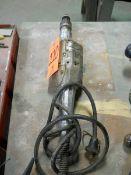 Thor Model 4177 Electric Grinder, S/N: 1127187