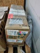 Siemens Spare Servo Motor, 50NM, unused in box, fits Cincinnati Magnum machining center, Y-axis