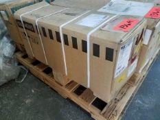 Siemens Spare Servo Motor, 50NM, unused in box, fits Cincinnati Magnum machining center, Z-axis