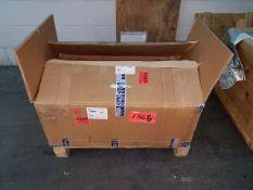 Spare Hydra-Cell D-10 Pump, unused in box, for Cincinnati Magnum machining center, MAG pt# H.1019.