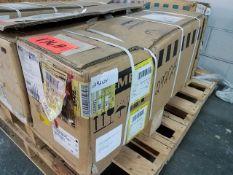 Siemens Spare Servo Motor, 50NM, unused in box, fits Cincinnati Magnum machining center, axis motor,