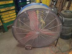 """36"""" Circulator Fan, 115v."""