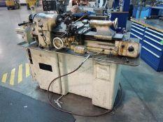 Hardinge HLV-H Super Precision Toolroom Lathe. A# 23094.