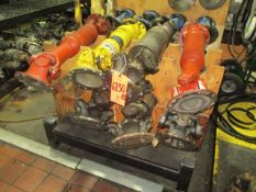 (13) Rotating Drivelines or Drive Couplers (Cell 5)