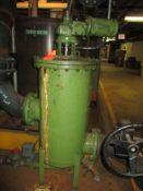 (3) R.P Adams Automatic Water Strainer (Basement BX-75)