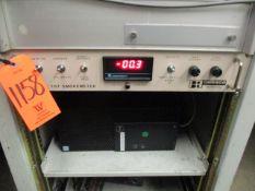 Celesco Berkeley 107 Smoke Meter (Cell 49)
