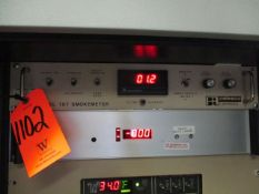Celesco Berkeley 107 Smoke Meter (Cell 57)
