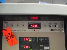 Celesco Berkeley 107 Smoke Meter (Cell 58)