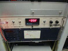 Celesco Berkeley 107 Smoke Meter (Cell 48)