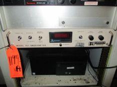 Celesco Berkeley 107 Smoke Meter (Cell 47)