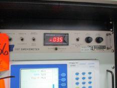 Celesco Berkeley 107 Smoke Meter (Cell 46)