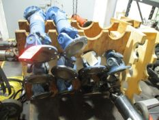 (10) Rotating Drivelines or Drive Couplers (Cell 5)