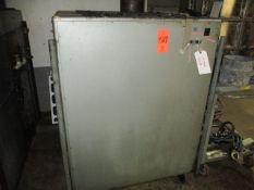 Air Box (Basement CX-69)