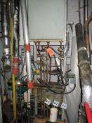 Fuel Management System (Building 10 Area 1)