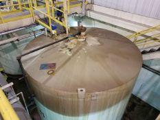 "10.000 Gallon Max. Capacity Vertical (""2007"" Emission Certification Fuel) Storage Tank #11 (Tank"