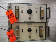 Horiba 410 NOx Generator (Basement, Building 10, Area 7)