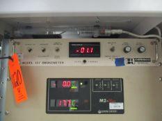 Celesco Berkeley 107 Smoke Meter (Cell 54)