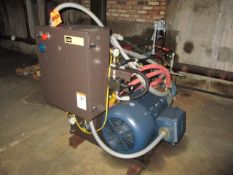 MTS 50HP Hydraulic Power Supply (Basement, 1300 Melrose )