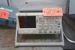 LeCoy LA354 Oscilloscope, 500 MHz, S/N 0247585 (Instrumentation and Electronics Lab )